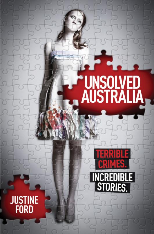 Unsolved Australia